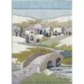 Derwentwater Designs Winter Walk Long Stitch Kit