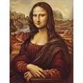 Luca-S Mona Lisa Cross Stitch Kit