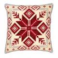 Vervaco Geometric Design 14 Cross Stitch Kit