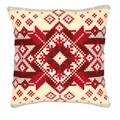 Vervaco Geometric Design 15 Cross Stitch Kit