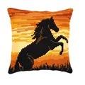 Vervaco Sunset Stallion Cross Stitch Kit