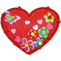 Kleiber Heart Felt Kit Craft Kit