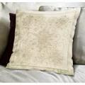 Janlynn Snowflake Pillow Embroidery Kit