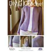 DMC Fitted Jacket
