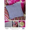 DMC Textured Cushion Cover