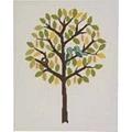 Eva Rosenstand Spring Tree Cross Stitch Kit