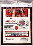 Pres-On Self-Stick Mounting Board 9 x 12 inch