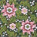 Design Works Crafts Artful Flowers Floral Tapestry Kit
