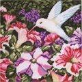 Design Works Crafts Hummingbird Tapestry Kit
