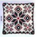 Pako Diamond Cushion 1 Cross Stitch Kit