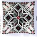 Pako Diamond Cushion 2 Cross Stitch Kit