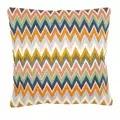 Vervaco Zigzag Cushion Long Stitch Kit