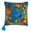 RIOLIS Dreamland Cushion Cross Stitch Kit