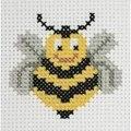 Anchor Bee Christmas Cross Stitch Kit