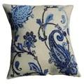 Anette Eriksson Divine Value Cushion Front Cross Stitch Kit