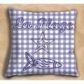Anette Eriksson La Plage Value Cushion Front Embroidery Kit