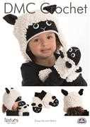 DMC Sheep Hat and Mittens