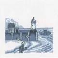 Permin Lighthouse Cross Stitch Kit