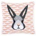 Vervaco Yvonne Cushion Long Stitch Kit