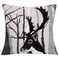 Vervaco Hugo Cushion Long Stitch Kit