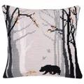 Long stitch Vervaco Animals
