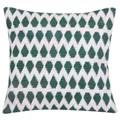Vervaco Drops Cushion Long Stitch Kit