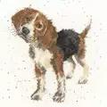 Bothy Threads Beagle Cross Stitch Kit