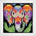 Design Works Crafts Elephant Tapestry Kit