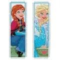 Vervaco Frozen Bookmarks - Set of 2 Cross Stitch Kit