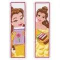 Vervaco Beauty Bookmarks Cross Stitch Kit