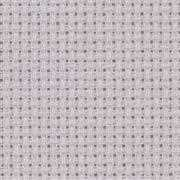 Permin 16 Count Aida Fat Quarter - Touch of Grey Fabric