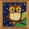 Long stitch RIOLIS Animals