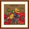 Merejka Summertime Cross Stitch Kit