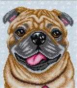 VDV After the Walk Embroidery Kit