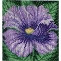 VDV Blue Poppy Embroidery Kit