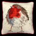 Bothy Threads Jolly Robin Tapestry Tapestry Kit