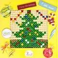 Luca-S Christmas Tree Cross Stitch Kit