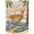Anchor Deer Cross Stitch Kit