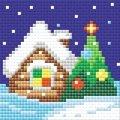 RIOLIS Christmas Eve Craft Kit