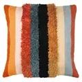 Vervaco Boho Stripes Cushion with Back Latch Hook Kit