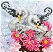 VDV Pure Love Embroidery Kit