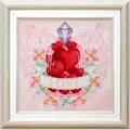 VDV Love Wedding Sampler Embroidery Kit
