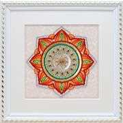 VDV To Happiness Embroidery Kit