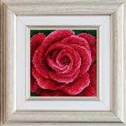 VDV Bright Passion Embroidery Kit