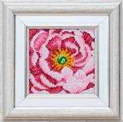 VDV Tender Touch Floral Embroidery Kit