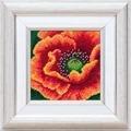 VDV Flaming Flower Embroidery Kit