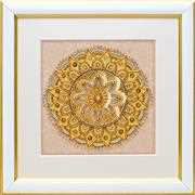 VDV To Wealth Embroidery Kit