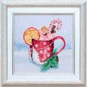 VDV Winter Comforts Embroidery Kit