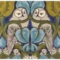 DMC The Owl By C.F Voysey Tapestry Kit