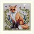Merejka The Fox Cross Stitch Kit